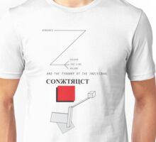 CONSTRUCT! Unisex T-Shirt
