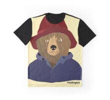 Paddington  Graphic T-Shirt