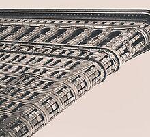 Flatiron by EdwardKay