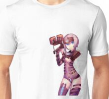 Dead Space Anime Girl Unisex T-Shirt
