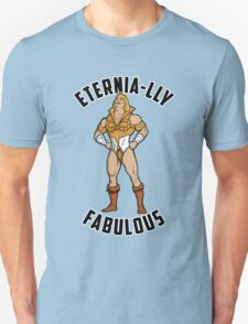 SHE-MAN: Eternia-lly Fabulous T-Shirt