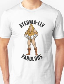SHE-MAN: Eternia-lly Fabulous T-Shirt