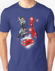 Milton's Revenge T-Shirt
