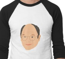 Costanza - Lord of the Idiots Men's Baseball ¾ T-Shirt