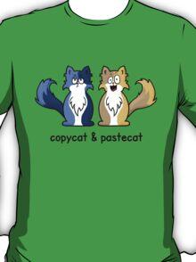 Copycat & Patecat T-Shirt