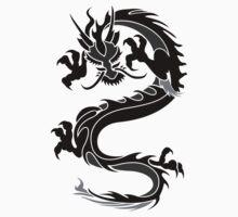 Dragon by krice
