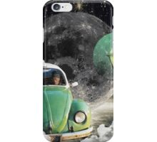 will go anywhere iPhone Case/Skin