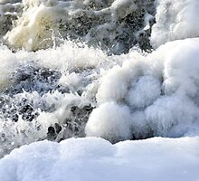 Ice and Water by Shane Laing