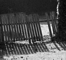 Deep Dark Shadows by Zaraar  Zahid Soorty