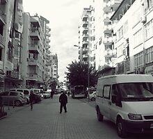 The street by rasim1