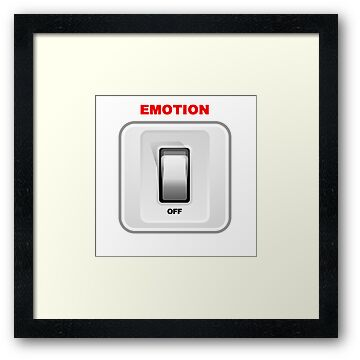 Emotion Off by jpmdesign