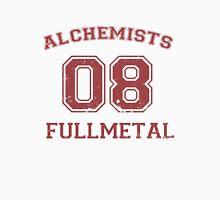Fullmetal Alchemist #08 Men's Baseball ¾ T-Shirt