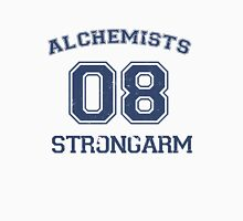 Strong Arm Alchemist #08 Men's Baseball ¾ T-Shirt