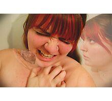 Heartbreak Photographic Print
