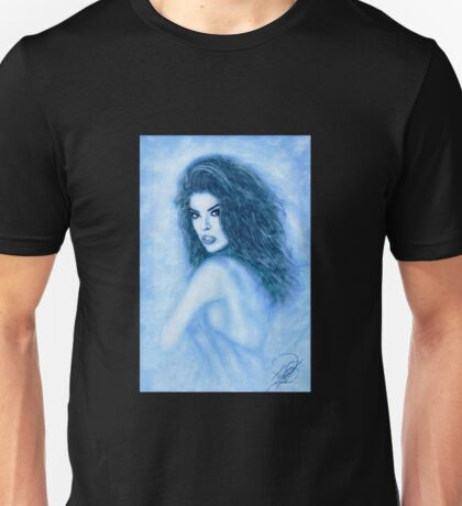 Shana Zadrick Unisex T-Shirt