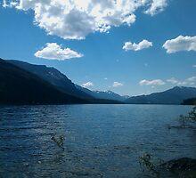 Lake Wenatchee by Bobbi and Alex Photography