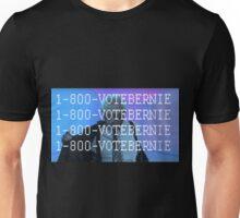 Bernie Bling Unisex T-Shirt