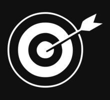 Bullseye by sebastya
