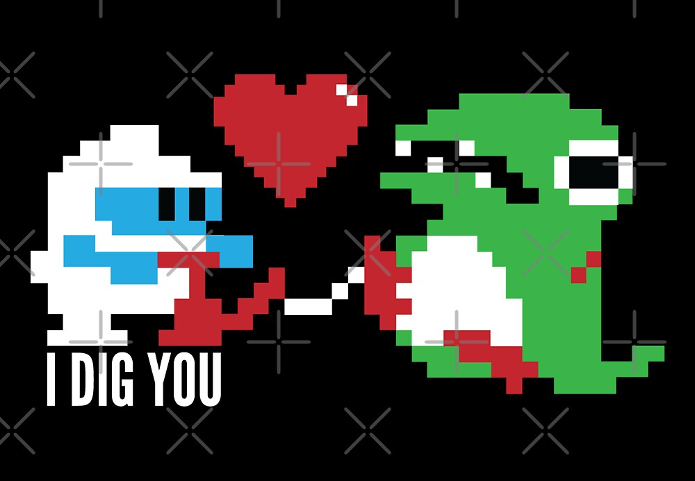 I Dig You by RetroReview