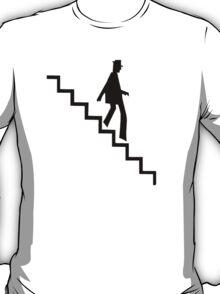 LKJ (B&W) T-Shirt