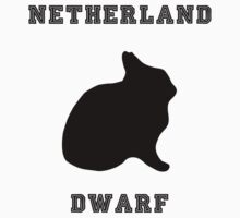 Netherland Dwarf Baby Tee
