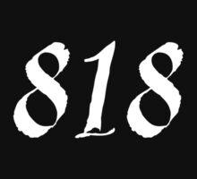 818 Kids Tee