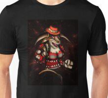 Tauren Rageclaw Armor Unisex T-Shirt