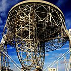 Jodrell Bank  by Andy Green