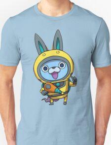 usapyon- yo-kai watch T-Shirt