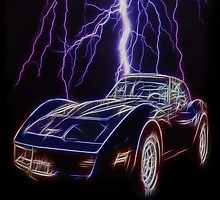 Lightning Fast by JohnDSmith