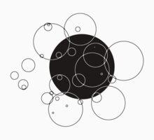 Bubbles Kids Tee