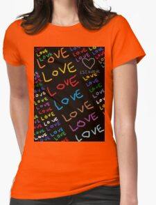 I Am In Love T-Shirt