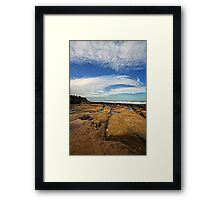 Jenny Dixon Framed Print