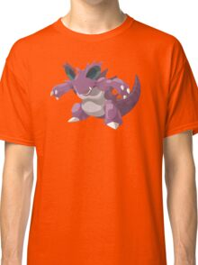 Nidoking Classic T-Shirt
