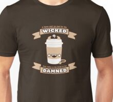 Drink of the Damned Unisex T-Shirt