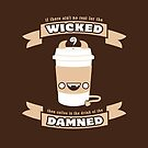 Drink of the Damned by murphypop