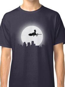 Moonlight Service Classic T-Shirt