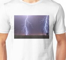 Bolt Brothers Unisex T-Shirt
