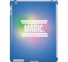 Energy in Colors iPad Case/Skin