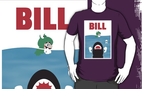 Bill by dbizal