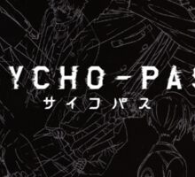 Psycho-Pass Sticker