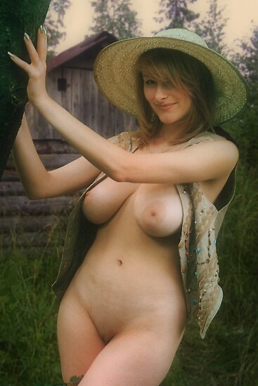 The Country Girl by johnhookey