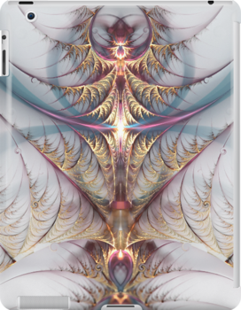 Eternal Flame for iphone & ipad by Anne Pearson