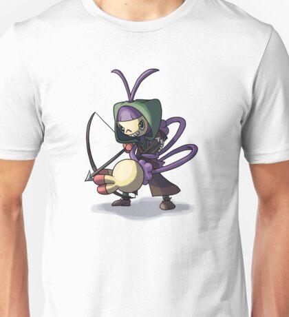 Final Fantasy - Ambipom Archer Unisex T-Shirt