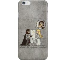 Middle Earth Love iPhone Case/Skin