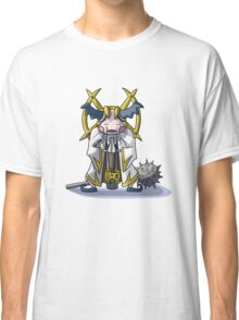 Final Fantasy- Mr Mime Cleric Classic T-Shirt