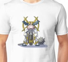 Final Fantasy- Mr Mime Cleric Unisex T-Shirt