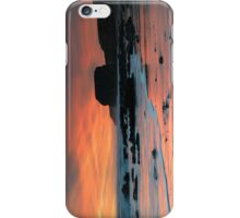 Marsden Rock iPhone Case/Skin
