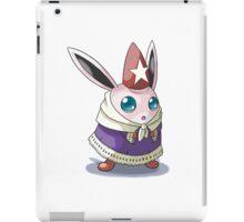 Final Fantasy - Wigglytuff Fateweaver iPad Case/Skin