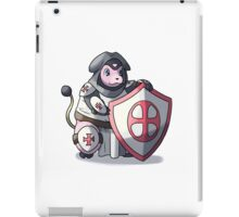 Final Fantasy - Miltank Templar iPad Case/Skin